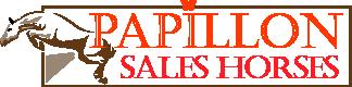 Papillon Stables Logo